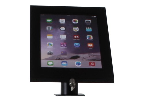 Bravour Tablet desk or wall mount Securo 12-13 inch black