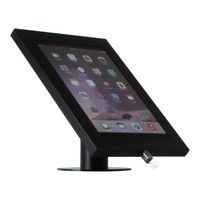 Tablet desk or wall mount Securo 12-13 inch black, rotable and lockable