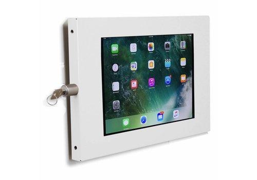 "Bravour Ferro - płaska kaseta ścienna  na tablet na iPad 10,5 "",  biała"