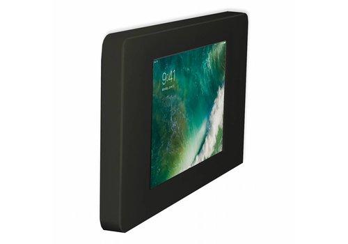 """Bravour Vlakke iPad wandhouder voor iPad Pro 10.5"""" Piatto, zwart"""