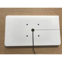 """Flat iPad wall stand for iPad 9.7"""" , Piatto, black"""
