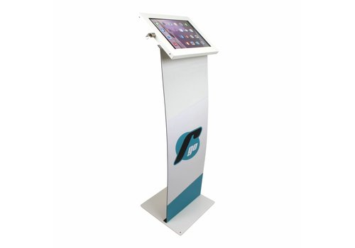 Bravour Display stand for tablets 12-13 inch white Securo