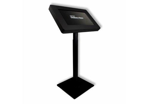 "Bravour Pedestal para Samsung Galaxy view 18,4"", negro, Fino"