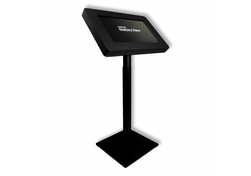 "Bravour Tablet floor stand for Samsung Galaxy View 18,4"" Fino, black"