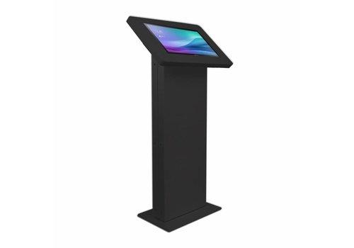 "Bravour Totem para monitor y pantallas touch screen. Largo - Samsung Galaxy 18.4"", negro"