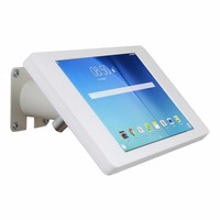 "Desk and wall stand for Samsung Galaxy TAB E 9.6"" white, Fino"