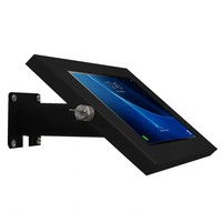 """Tablet wall and table mount for Samsung Tab A 2016 10.1"""", Securo, black"""