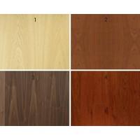 Esmeralda  - Hermosa combinación de madera y acrílico, madera en colores