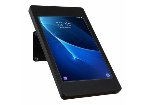 "Bravour Soporte mesa/pared Fino para Samsung Galaxy Tab A 2016 10.1"" negro"