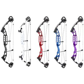 PRIME PRIME ONE STX 39 ANODISED COLORS