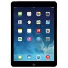 iPad Air en iPad 2017