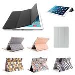 Book case iPad Air hoes en iPad 2017 9.7 inch