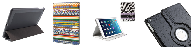 iPad hoes met veel keuze