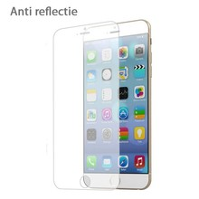 Anti reflectie screenprotector iPhone 6