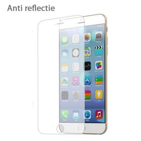 Anti reflectie screenprotector iPhone 6