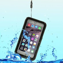 IP-68 waterdichte iPhone 6 Plus en 7 plus  case