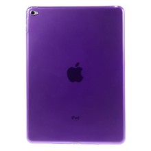 iPad Air 2 TPU backcover paars