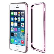 Nillkin Aluminium iPhone 6 Bumper Roze