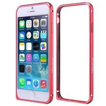 Nillkin Aluminium iPhone 6 Bumper Rood