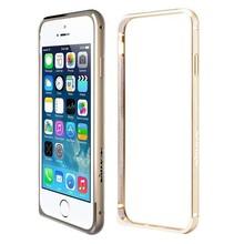 Nillkin Aluminium iPhone 6 Bumper Goud