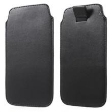 Samsung Galaxy S6 insteekhoes zwart