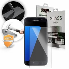 GLASS PRO+ Samsung Galaxy S7 Tempered Glass Screen protector