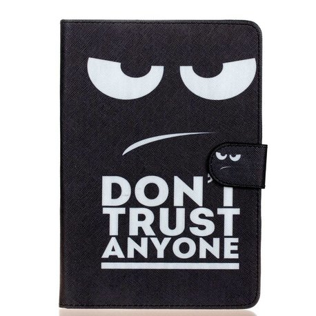Don't trust anyone iPad Air 2 case