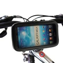 Waterproof fietshouder 5,5 t/m 6,3 inch