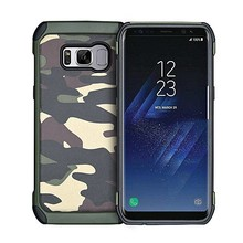 Hardcase Camouflage print Galaxy S8