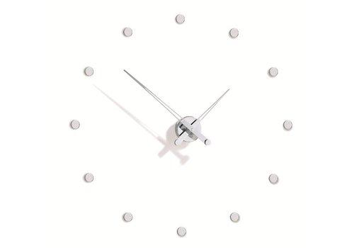 Nomon modern clock 'Rodón'