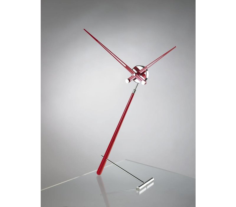 table clock Puntero