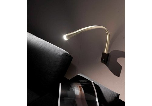 Contardi bed reading light 'Flexiled'