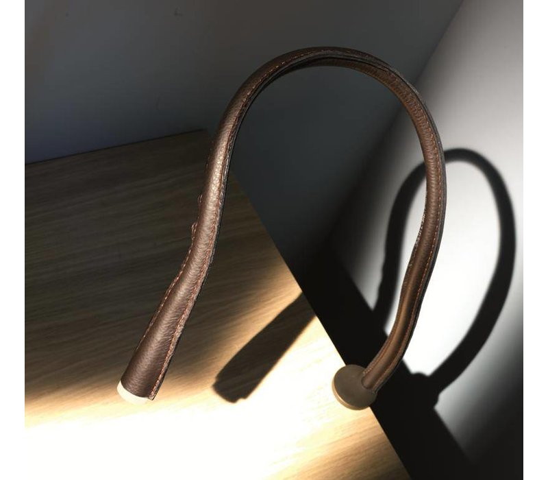 contardi leselampe bett 39 flexiled 39 60 cm wilhelmina designs. Black Bedroom Furniture Sets. Home Design Ideas