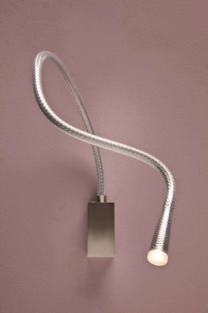 Contardi bedleeslamp u0026#39;Flexiledu0026#39; - Wilhelmina Designs