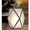 Contardi Muse Outdoor tragbare LED-Lampe Batterie