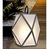 Muse Outdoor tragbare LED-Lampe Batterie