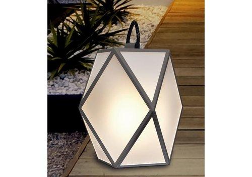 Contardi Led battery lamp 'Muse'