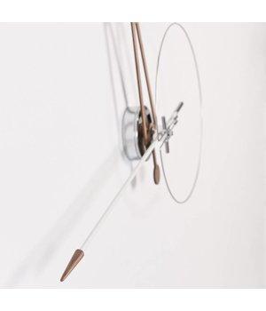 Nomon 'Cris' modern wall clock