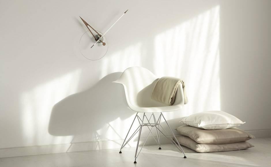 Moderne wandklok wilhelmina designs - Moderne klok ...