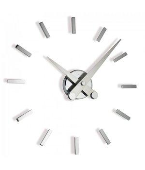 Nomon 'Puntos' retro clock, 50cm
