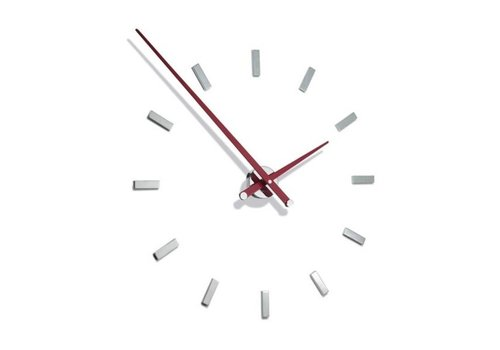 Nomon large wall clock 'Tacón' 105