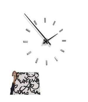 Nomon Large wall clock 'Tacón' 105cm