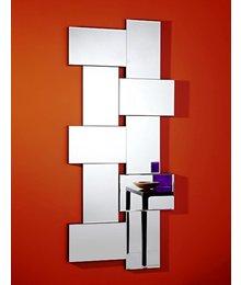 Moderne Spiegel spiegel ohne rahmen als designobjekt kaufen wilhelmina designs