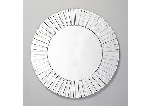 Deknudt Runder Designer Spiegel 'Sunny'