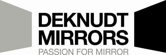 The design mirrors from Deknudt Mirror Works