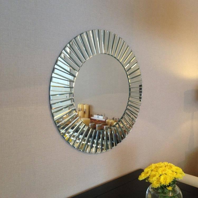 Designer Spiegel deknudt cheerful design mirror wilhelmina designs