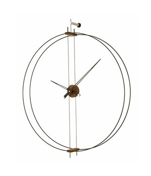 Nomon Large Wall Clock 'Barcelona' 90 cm
