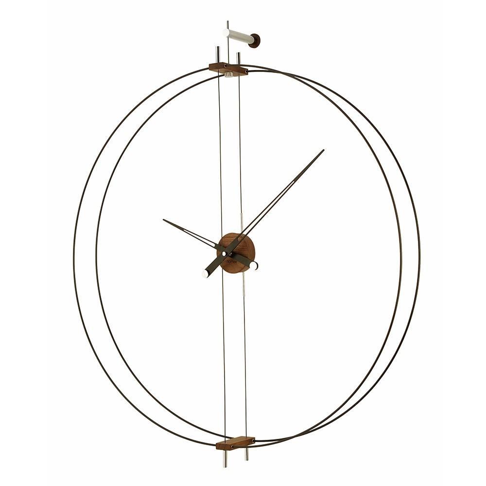 Large Wall Clock Wilhelmina Designs