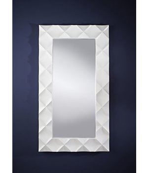 Deknudt White Mirror Crocio
