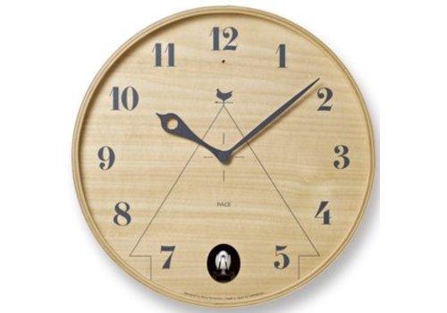 Lemnos Cuckoo clock